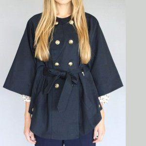 NEW Hi There from Karen Walker Cabe Jacket Winter